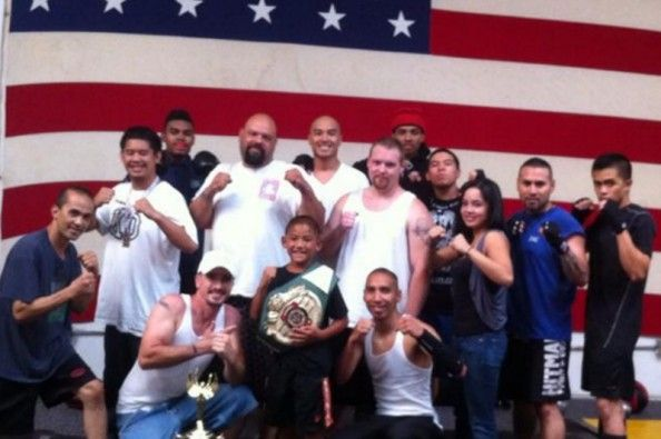Harrisburg PA Brazilian Jiu Jitsu and Muay Thai