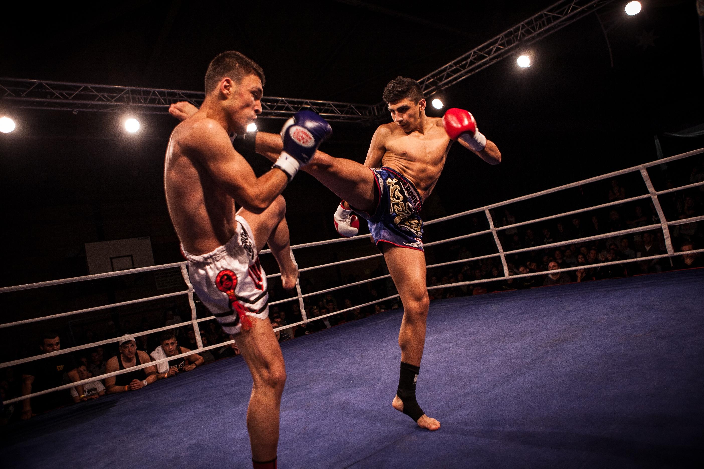 Harrisburg PA Brazilian Jiu Jitsu, MMA and Muay Thai