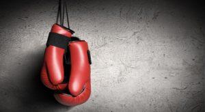 Harrisburg PA Boxing