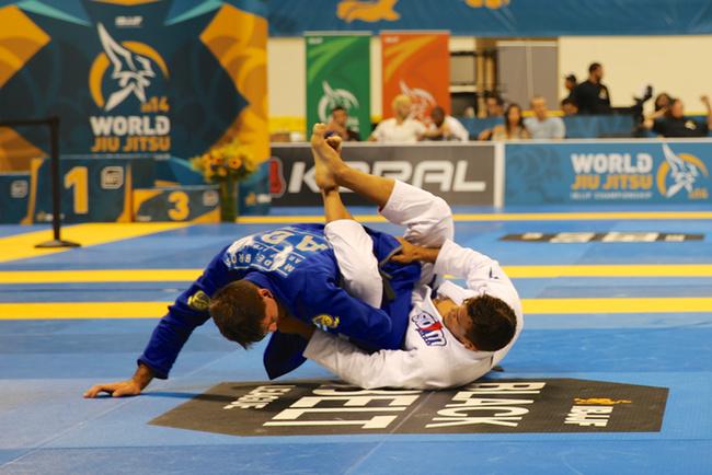 Harrisburg PA Brazilian Jiu Jitsu